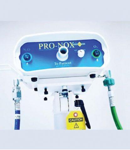 PRO-NOX Gas - Forma Medical Aesthetics Roswell, GA